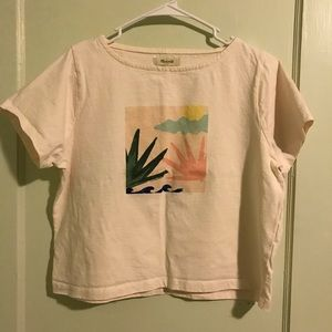 Madewell Top NWOT